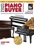Acoustic & Digital Piano Buyer: Supplement to The Piano Book