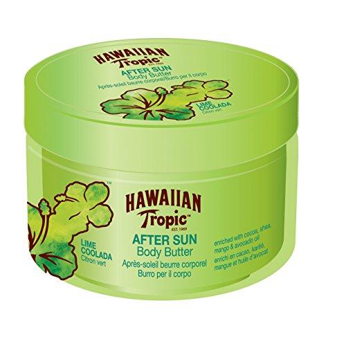 Hawaiian Tropic by Hawaiian Tropic Lime Coolada Body Butter 200ml ()