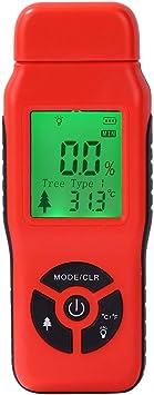 Wood moisture meter general tools harbor freight