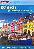 Danish, Berlitz Publishing Staff, 9812683240