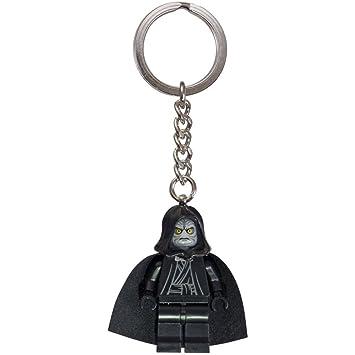 LEGO Star Wars: Emperador Palpatine Nuevo Estilo Llavero ...