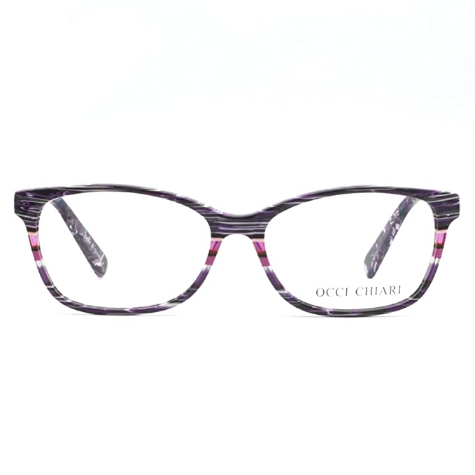 c764bbddb3 OCCI CHIARI Gafas de mujer marco gafas ópticas Montura de gafas gafas de  moda marco de