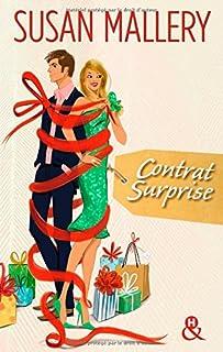 Contrat surprise : roman, Mallery, Susan