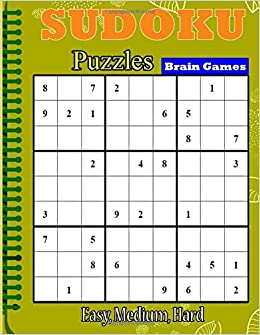 picture regarding Difficult Sudoku Printable identified as Sudoku Puzzles: Very simple, Medium, Complicated Sudoku Puzzle Ebook