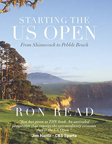 Starting the US Open: From Shinnecock to Pebble Beach ()