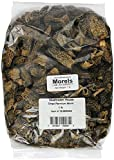 Mushroom House Dried Mushrooms, Premium Morel, 1 Pound (Pack of 20)