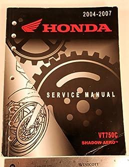 honda shadow 750 ace owners manual professional user manual ebooks u2022 rh justusermanual today Honda Shadow Ace 1100 02 Honda Shadow Ace
