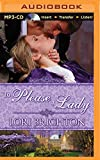 To Please a Lady (The Seduction Series)