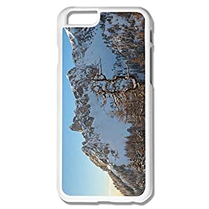 Design Your Own Movies Full Protection Winter IPhone 6 Case For Family