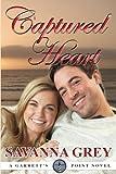 Captured Heart (A Garrett's Point Novel Book 1)