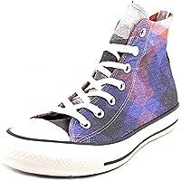 b93e0884193 Converse x Missoni Unisex Chuck Taylor All Star Glitter Hi Top  Multicolored Auburn Egret