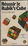 Réussir le Rubik's cube par Warusfel
