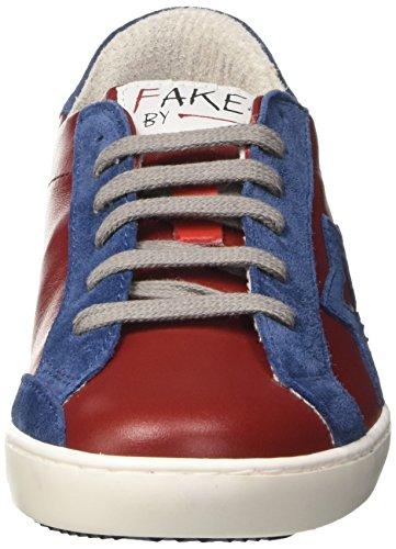 Low Women's Crosta Blu Fake Soft Sidney By Low Soft Crosta Chiodo 040 Red Trainers Porpora Blu Porpora Sidney FBUFXCqnw