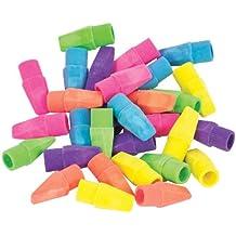 Merangue Pencil Cap Erasers (1017-7241-00-000)