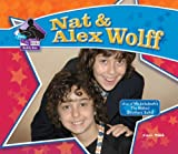 Nat & Alex Wolff: Stars of Nickelodeon's The Naked Brothers Band