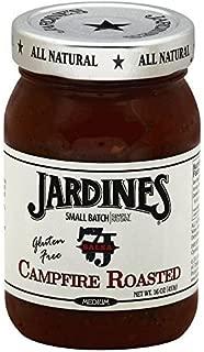 product image for Jardines Campfire Roasted Salsa Medium, 16 Oz. -- 6 Per Case by Jardine's