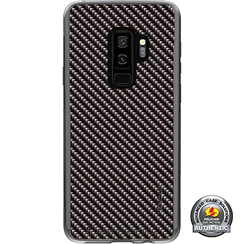 Limited Edition Customized Prints by Ego Tactical Over a Pelican Adventurer Case for Samsung Galaxy S9+ Plus (Larger 6.2