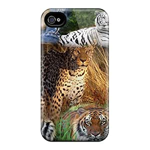 Extreme Impact Protector OINlSUk2318BREiX Case Cover For Iphone 4/4s