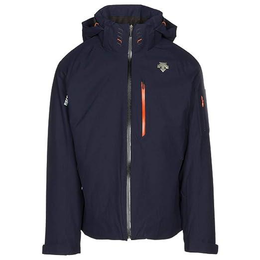 17d8130c5 Amazon.com  Descente Thayne Insulated Ski Jacket Mens  Clothing