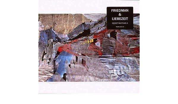 Secret Rhythms 3: Burnt Friedman & Jaki Liebezeit: Amazon.es ...
