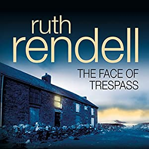 The Face of Trespass Audiobook
