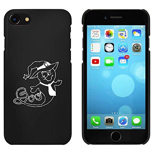 Noir 'Boo Fantôme' étui / housse pour iPhone 7 (MC00081875)