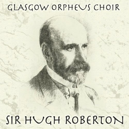 All In The April Evening (Glasgow Orpheus Choir All In The April Evening)