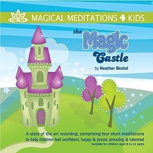 The Magic Castle Audiobook