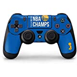 NBA Golden State Warriors PS4 Controller Skin – Golden State Warriors 2017 NBA Champs Review