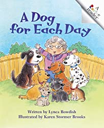 A Dog For Each Day (Turtleback School & Library Binding Edition)