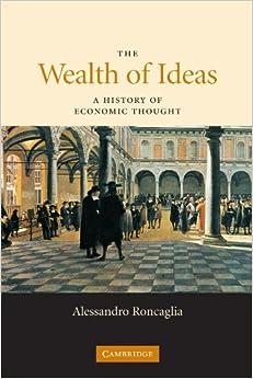 Ideas- HISTORY OF...?