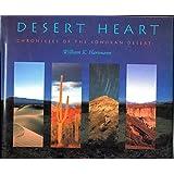 Desert Heart: Chronicles of the Sonoran Desert