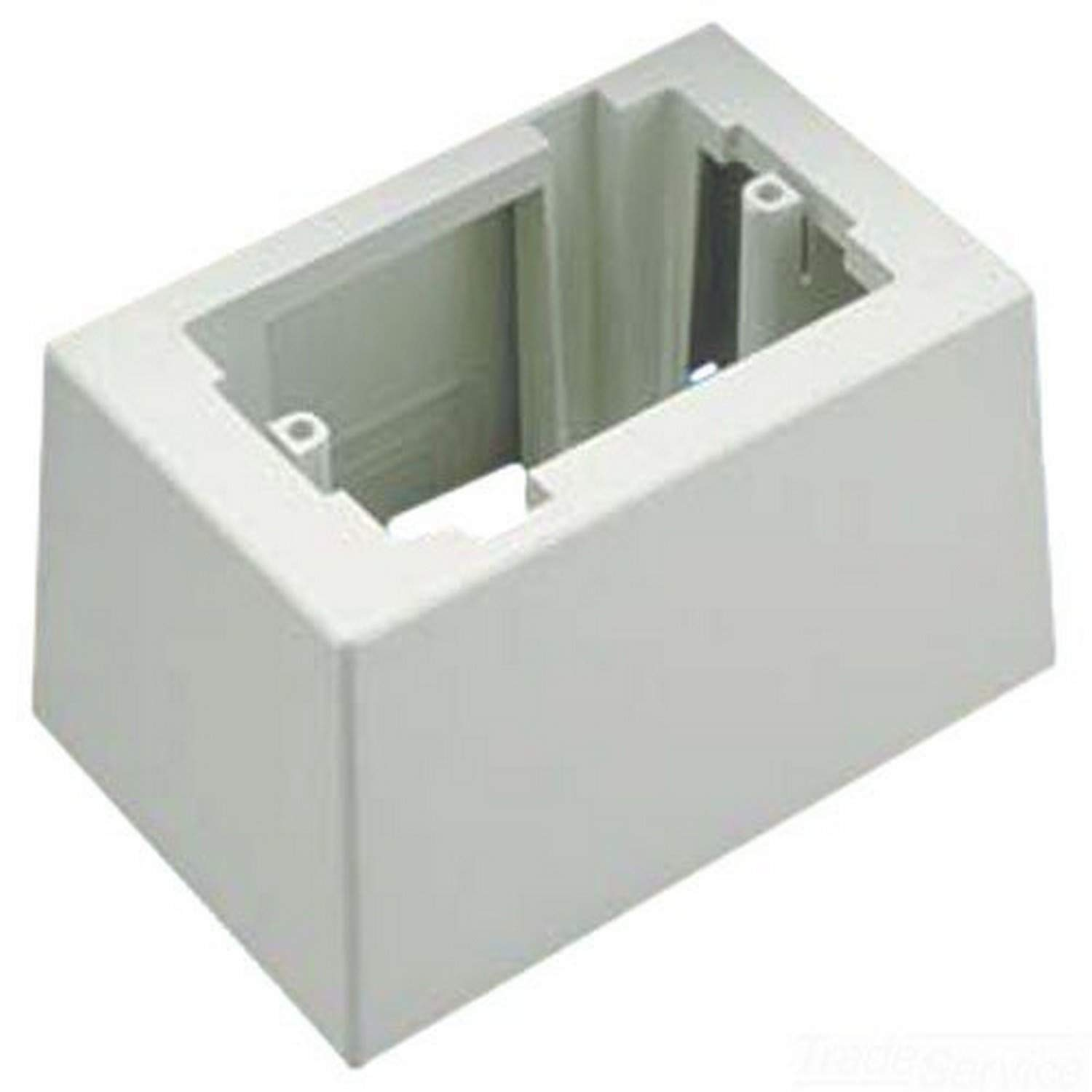 Details about  /Single Gang Wetguard Fd Extra Deep Box 000-fdbx1-y New In Box!