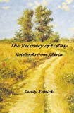 The Recovery of Ecstasy, Sandy Krolick, 1439227365