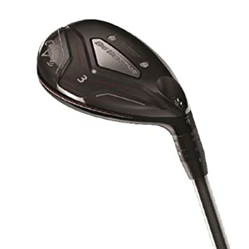 Amazon.com: Callaway Golf 2018 Big Bertha Hybrid - Bañador ...