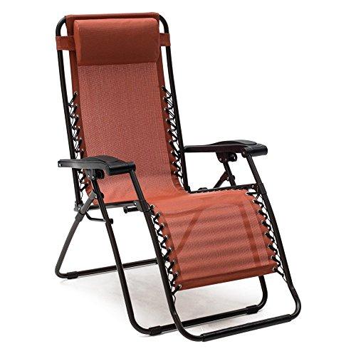 Caravan Sports Zero Gravity Lounge Chair by Caravan Sports