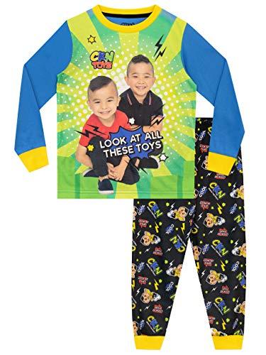 CKN Toys Jongens Pyjama's