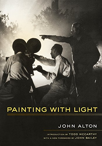 Libro : Painting With Light [John Alton]