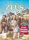 Je suis la fille de Zeus par Brémaud