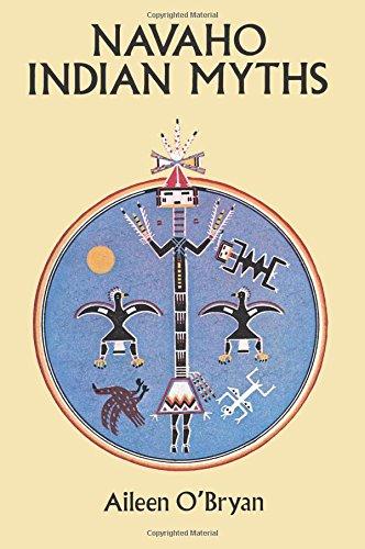 Navaho Indian Myths (Native (Navajo Legend)