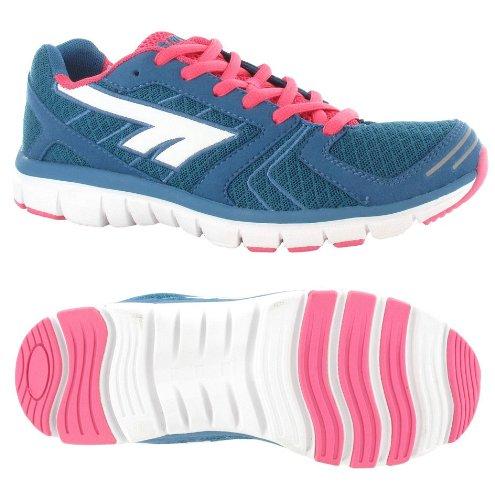 hi-tec Haraka scarpe da donna in acqua scura blu