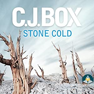 Stone Cold Audiobook