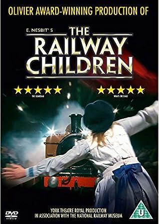 Railway Children – Live
