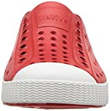 Native Shoes - Jefferson Child, Torch Red/Shell