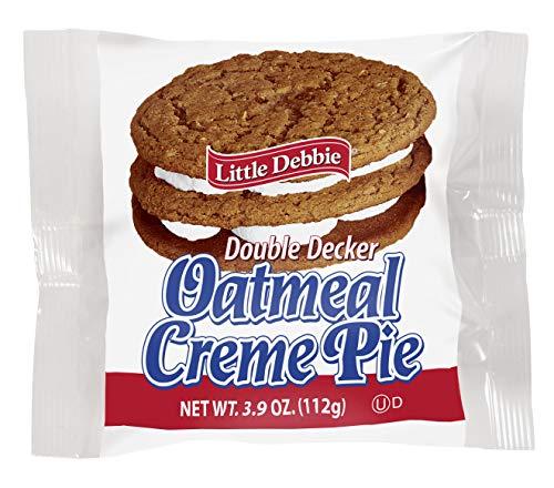 Top 8 best oatmeal creme pie double decker
