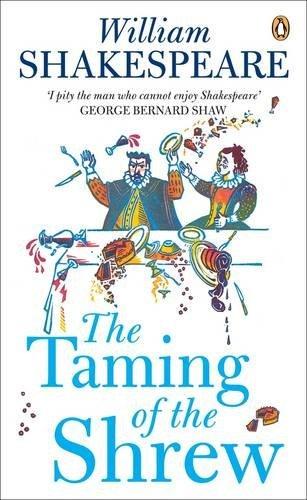 The Taming of the Shrew (Penguin Shakespeare)