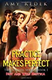 Practice Makes Perfect, Amy Redek, 1627617930