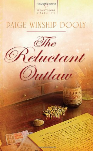 book cover of The Reluctant Outlaw