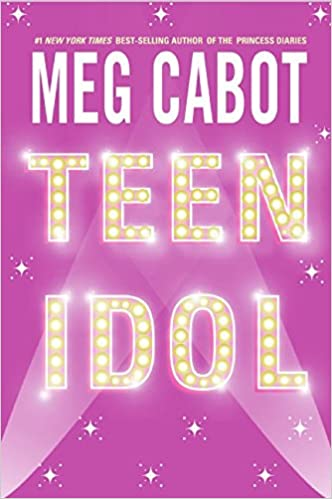 Image result for teen idol meg cabot