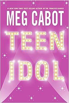 Book Teen Idol